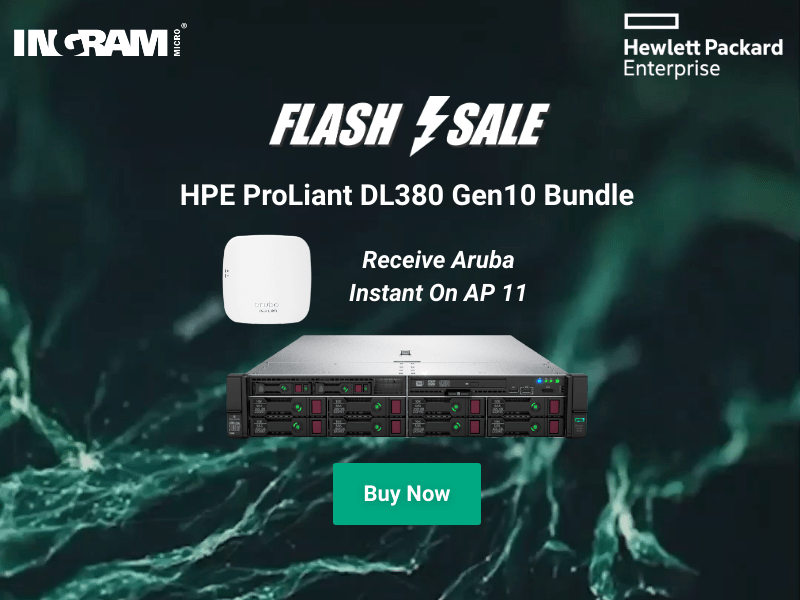 HPE ProLiant DL380 Gen10 Silver 4210