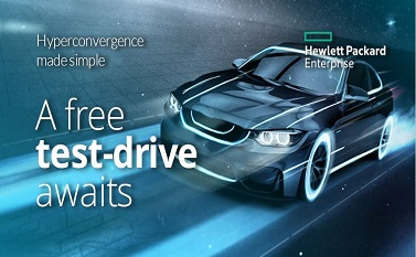 Register your interest: HPE SimpliVity Hands-on Test Drive