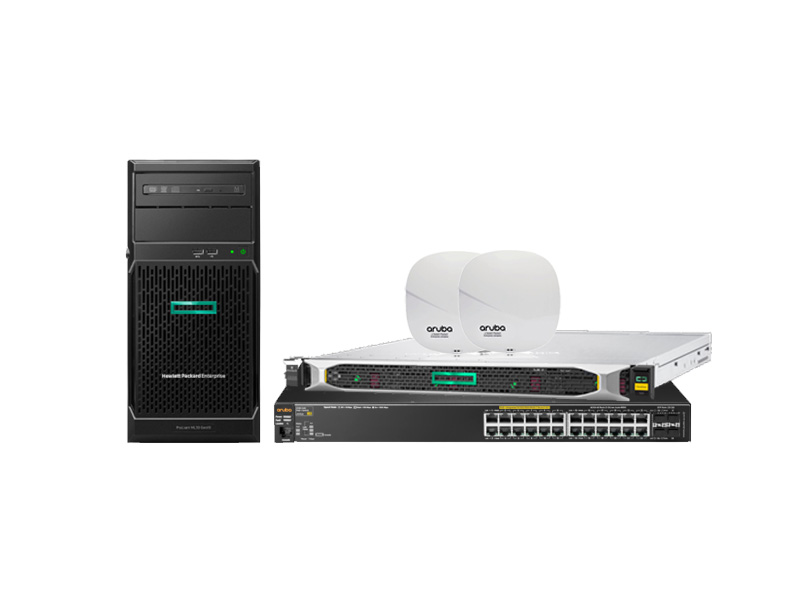 HPE_My_First_Office_Basic_Bundle Promotions