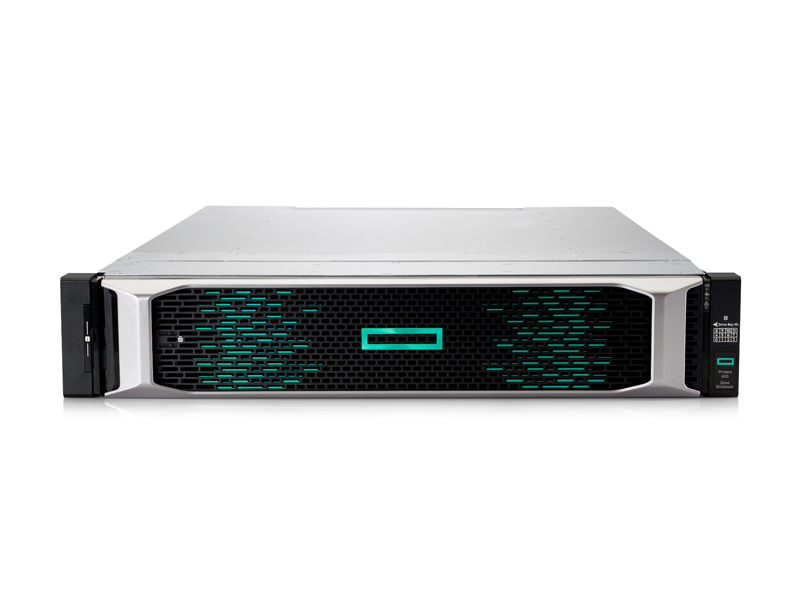 HPE_Primera_600_Storage All-Flash and Hybrid Storage