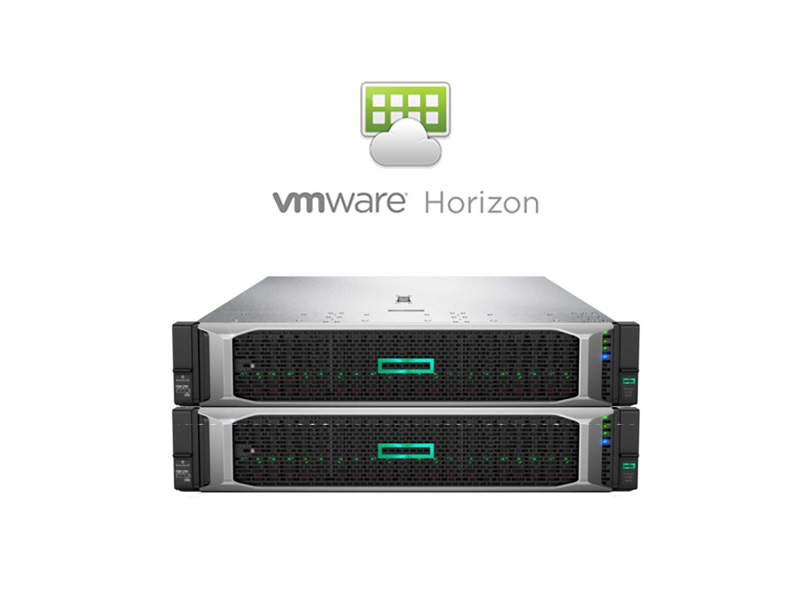 HPE_SimpliVity__VMWare_Horizon Secure Branch
