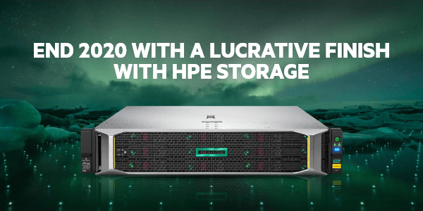 HPE StoreEasy 1660 Bundle