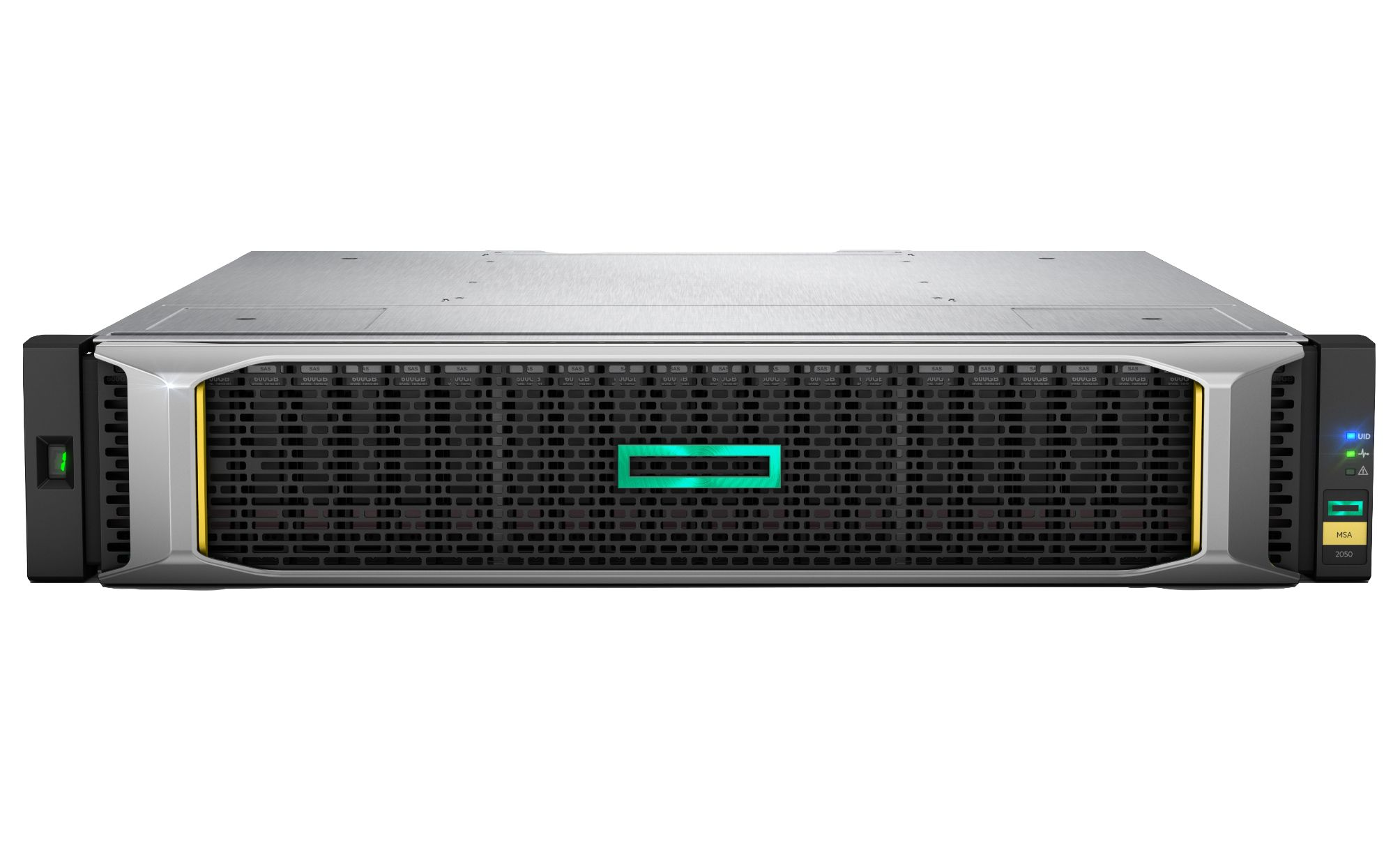 HPE_MSA_2052 All-Flash and Hybrid Storage